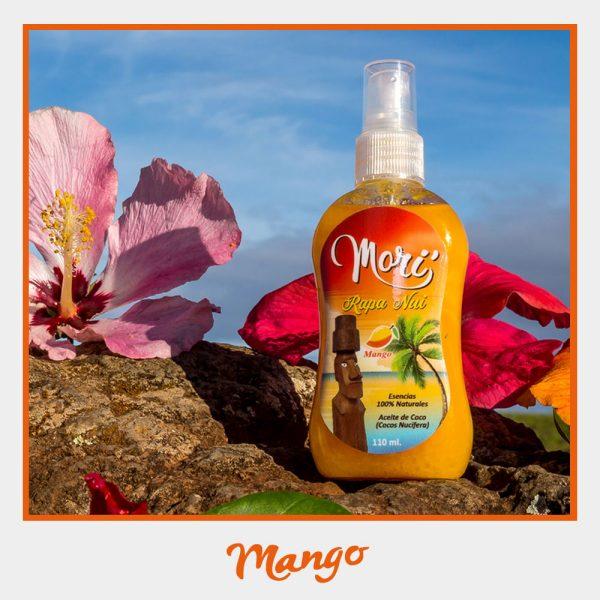 Morí Rapa Nui - Mango