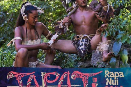 Tapati Rapa Nui 2020 – Morí Rapa Nui Auspiciador Oficial