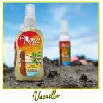 Morí' Rapa Nui - Aceite de Coco Vainilla
