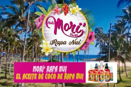 Vídeo Promocional – El Aceite de Coco de Rapa Nui